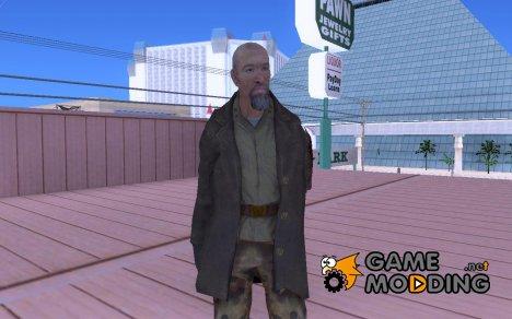 Имран Захаев for GTA San Andreas