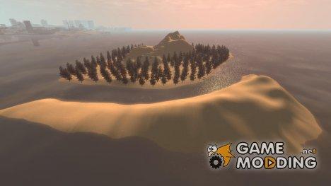 GTA IV sandzzz for GTA 4