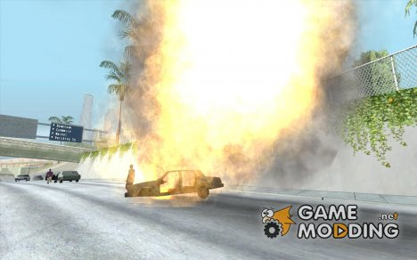 Project Reality mod beta 2.4 для GTA San Andreas