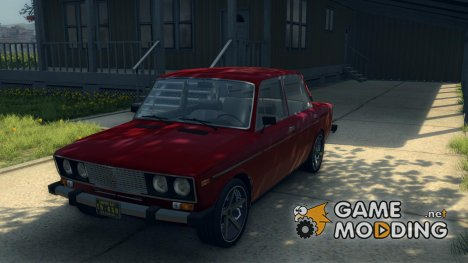 ВАЗ 2106 для Mafia II