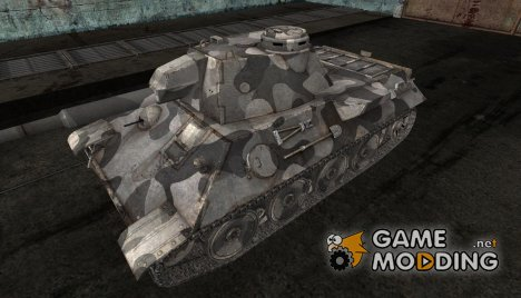 VK3002DB 03 for World of Tanks