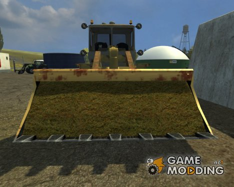 TO-25 v2.0 для Farming Simulator 2013