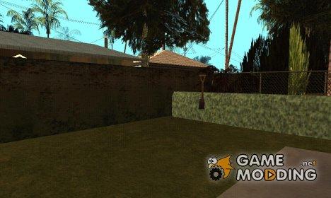 Клады BETA 2 for GTA San Andreas