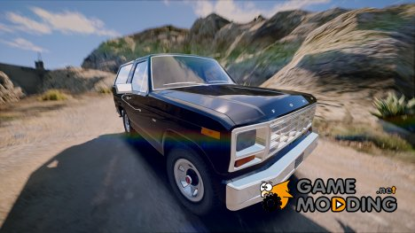 1980 Ford Bronco 1.1 for GTA 5