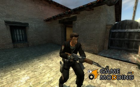 Terminator Leet for Counter-Strike Source