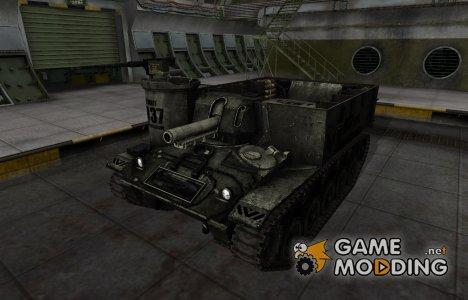 Отличный скин для M37 for World of Tanks