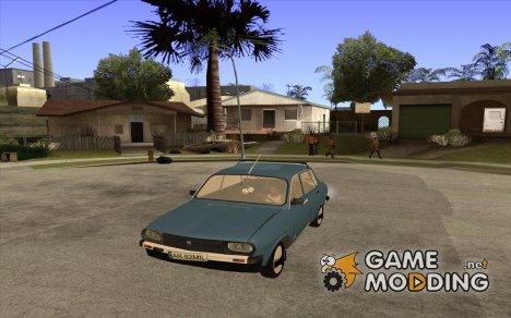 Dacia 1300 Cocalaro Tzaraneasca для GTA San Andreas