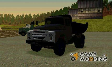 ЗиЛ-130 Самаосвал для GTA San Andreas