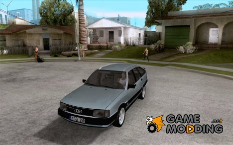 Audi 100 Avant Quattro for GTA San Andreas
