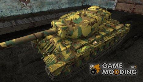 Т34 для 0.6.4 for World of Tanks