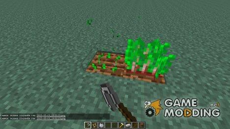 Серп for Minecraft