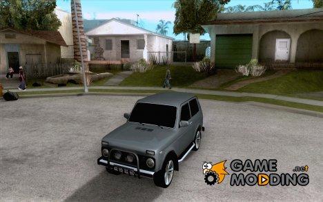ВАЗ 21214 Нива for GTA San Andreas