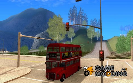 RML RouteMaster for GTA San Andreas