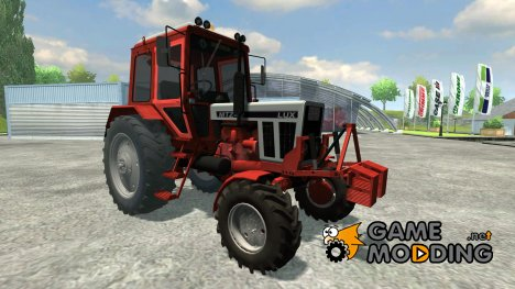 МТЗ 82 LUX для Farming Simulator 2013