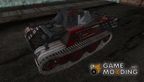 VK1602 Leopard Lie_Sin for World of Tanks