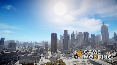 GTA IV - ENB Low Settings для GTA 4