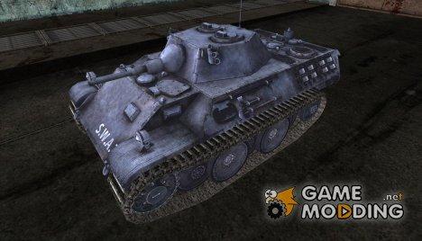 VK1602 Leopard MGNeo (5 вариантов: Подробнее..) для World of Tanks