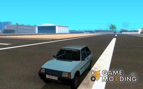 ЗАЗ 1103 Таврия for GTA San Andreas