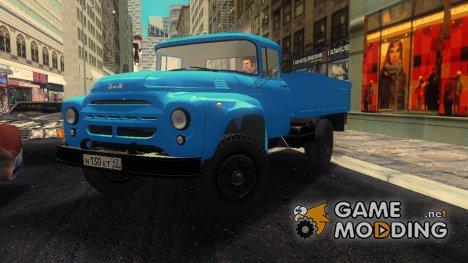 ЗиЛ 130 для GTA 3