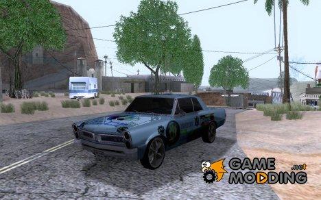 Pontiac GTO DFS for GTA San Andreas