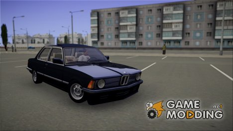 BMW 316 E21 for GTA San Andreas