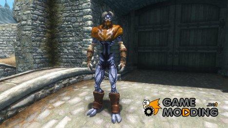 Soul Reaver Raziel для TES V Skyrim