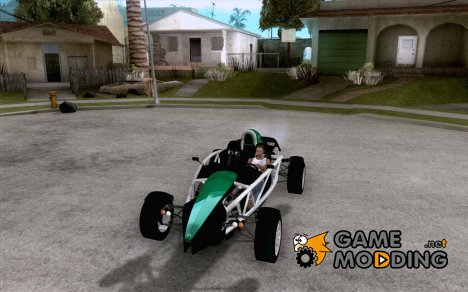 Ariel Atom for GTA San Andreas