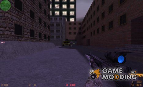 Custom XM1014 for Counter-Strike 1.6