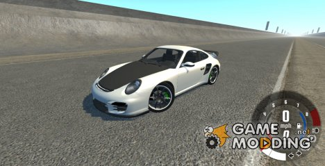 Porsche 911 for BeamNG.Drive