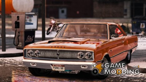 1967 Dodge Coronet 440 1.0 for GTA 5