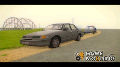 Ford Crown Victoria 1994 для GTA San Andreas