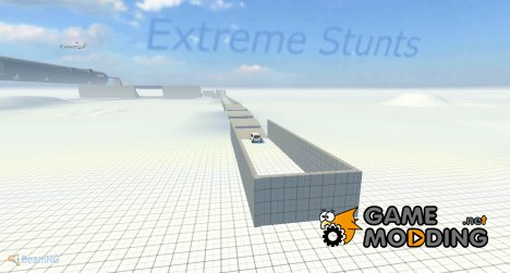 Extrime Stunts for BeamNG.Drive
