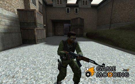 Rodam's l33t для Counter-Strike Source