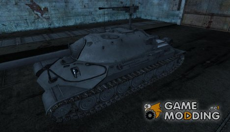 ИС-7 Cyapa для World of Tanks