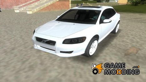 Volvo C30 for GTA Vice City