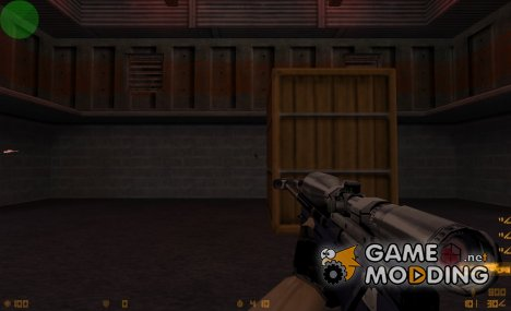 awmp re_texture and re_color for Counter-Strike 1.6