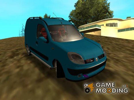 Renault Kangoo 2004 for GTA San Andreas