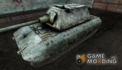 Шкурка для E-100 for World of Tanks