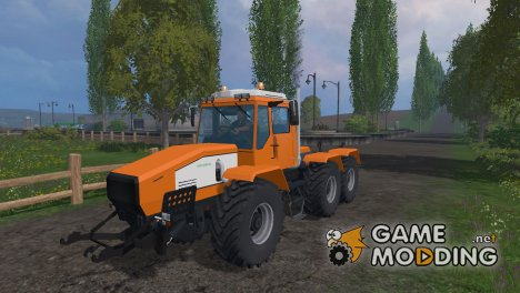 ХТА-300-03 для Farming Simulator 2015