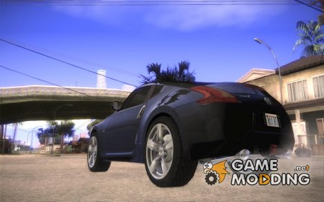 Graphic settings for GTA San Andreas