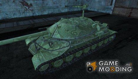 ИС-7 VIKTOR39 для World of Tanks