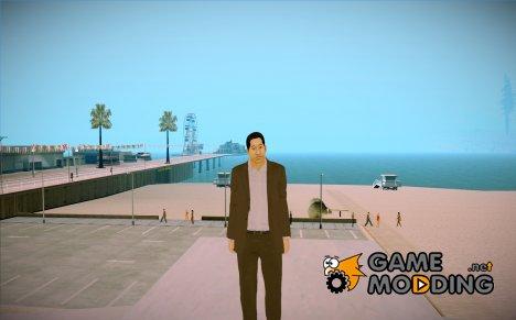 Somyri for GTA San Andreas
