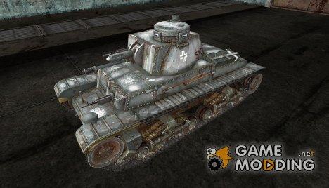 Шкурки бесплатно для PzKpfw 35(t) for World of Tanks