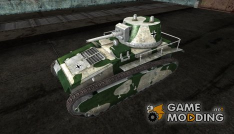 Ltraktor 08 для World of Tanks