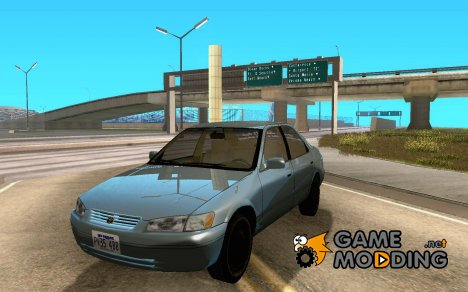 Toyota Camry Arabian Tuning for GTA San Andreas