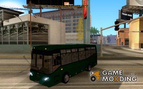 BMC Probus 215SCB для GTA San Andreas