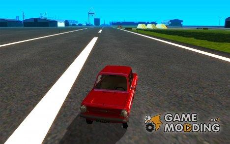 ЗАЗ 968 for GTA San Andreas