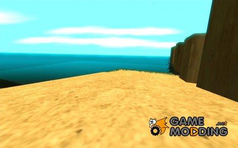 Приливы и отливы для GTA San Andreas