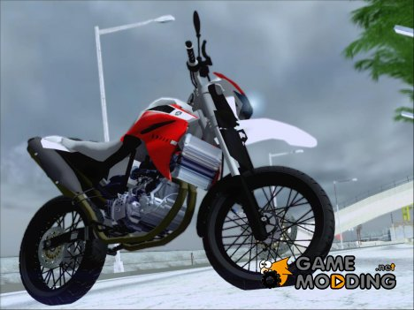 Yamaha XT 660 R for GTA San Andreas