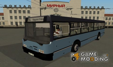 Икарус 415 for GTA San Andreas